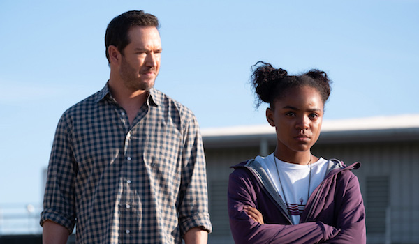 THE PASSAGE: Season 1, Episode 6: I Want To Know What You Taste Like TV Show Trailer [Fox]